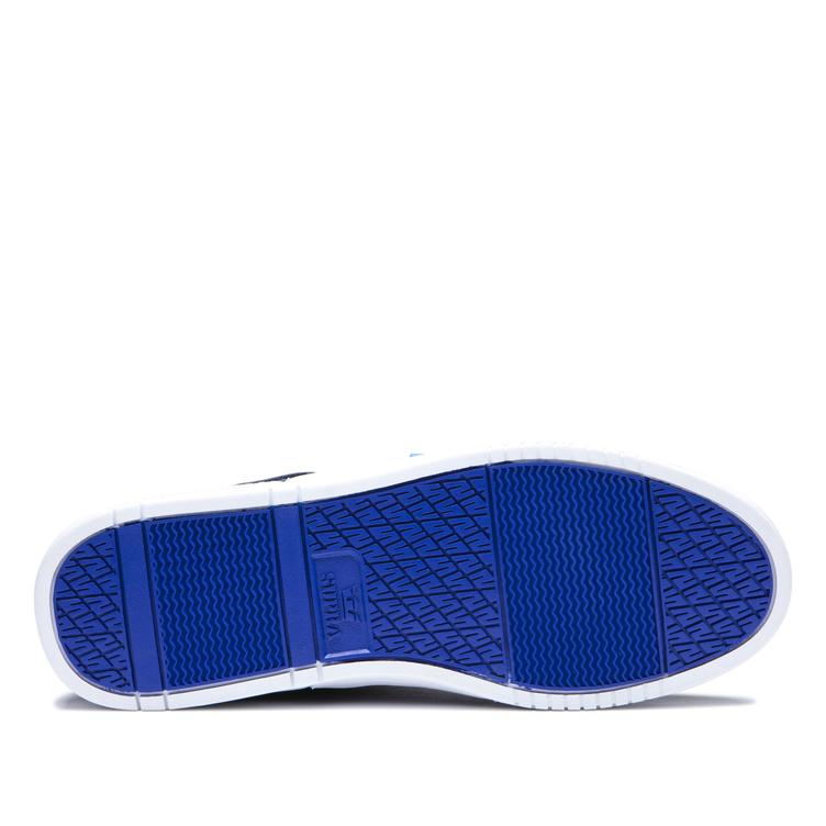 SUPRA Breaker navy/royal-white - 0