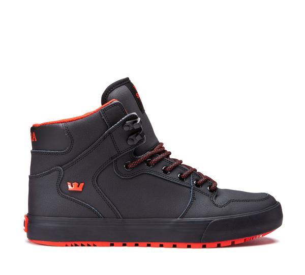 SUPRA Vaider Coldweather black
