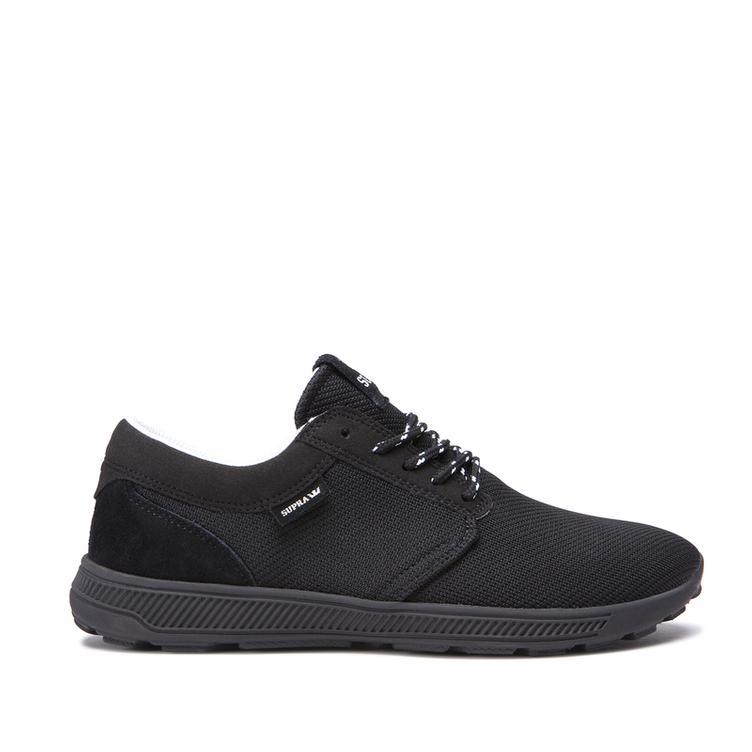 SUPRA Hammer Run black