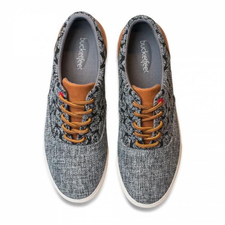 Peace Warriors grey low - 1