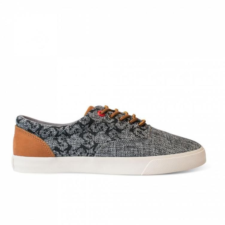 Peace Warriors grey low - 2