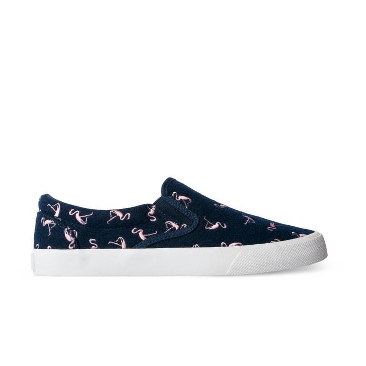 Flamingo Navy-Pink - 2