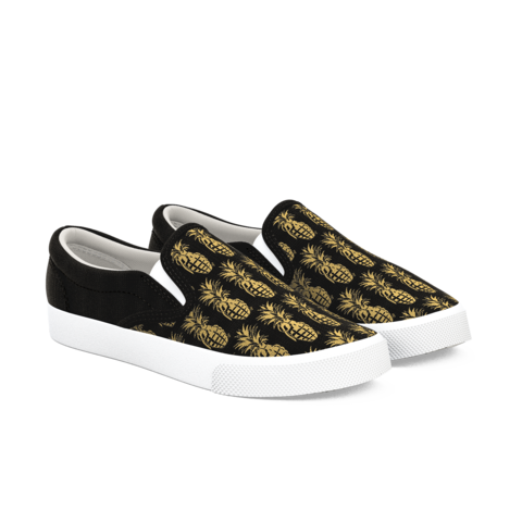 Pineappleade black/gold